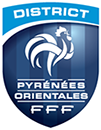 DISTRICT DE FOOTBALL DES PYRENEES-ORIENTALES
